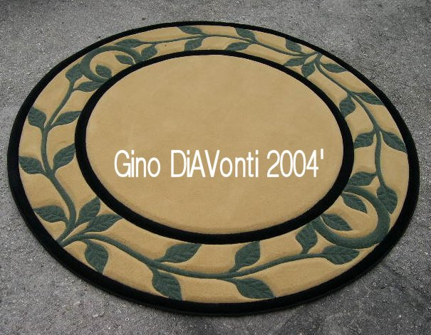 Gino Diavonti Fine Artist And Sculptor Custom Designed And Sculpted